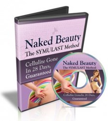 Truth about Cellulite Naked Beauty  Symulast Method - a sure way to get rid of cellulite naturally