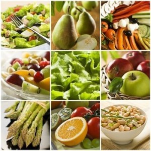 cellulite diet foods for getting rid of cellulite
