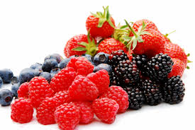 berries to kill cellulite