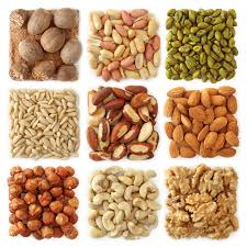nuts for reducing cellulite