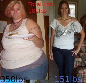 weight loss before and after pictures with tracy